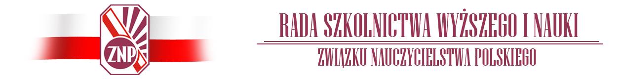 Witamy na stronie RSzWiN ZNP